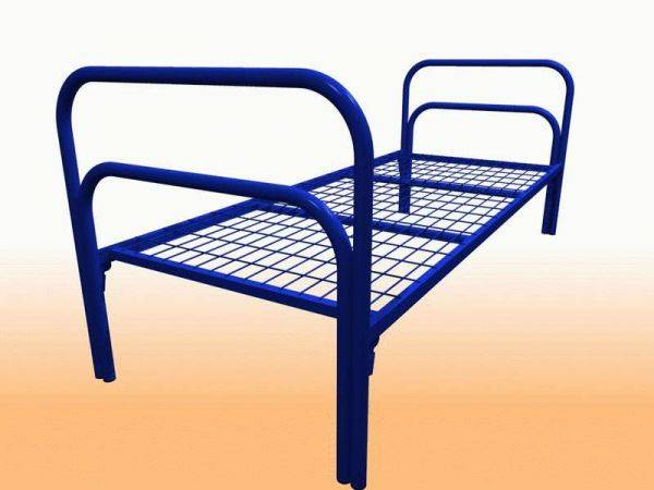 Кровати оптом, кровати для рабочих, кровати двухъярусные для строителей , кровати для турбаз.