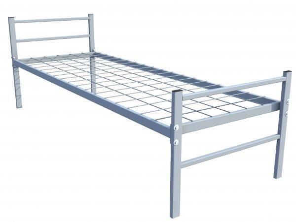 Металлические кровати для гостиниц, хостелов, кровати для лагеря