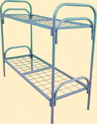 Металлические кровати для хостелов, кровати для домов отдыха
