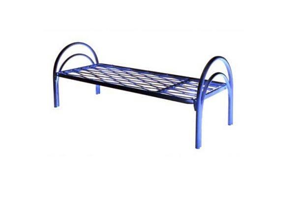 Металлические кровати для строителей, кровати для лагеря, отеля