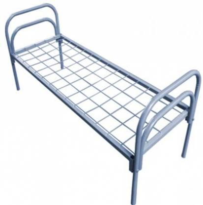 Металлические кровати одноярусные, двухъярусные. Опт, низкие цен