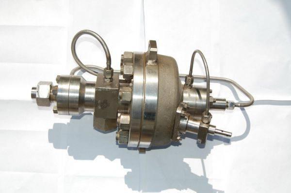 Редуктор давления Т600, Т608, Т610 и др.