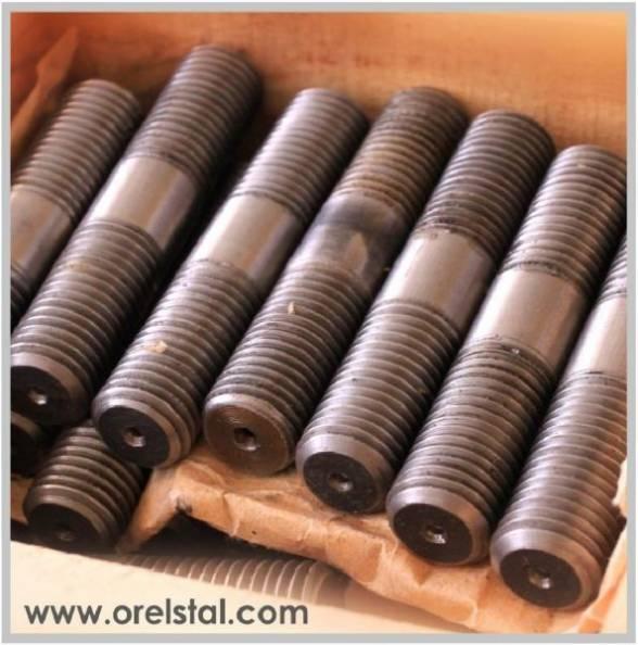 Шпильки гост 9066-75 все типы исполнения производство