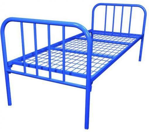 Металлические кровати, кровати дешево, кровати оптом.