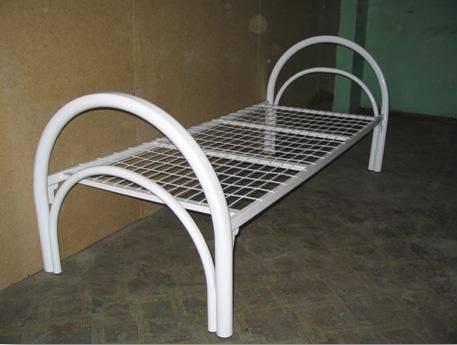 кровати для турбаз, кровати железные, Кровати для бытовок, кровати для вагончиков.