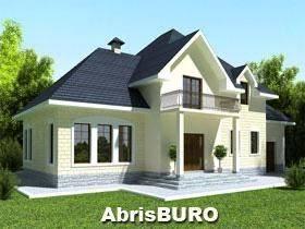 Проекты домов, готовые проекты коттеджей