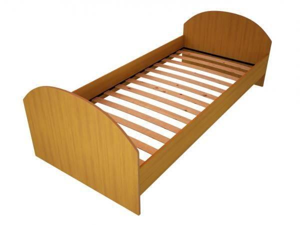 Купить металлические кровати, кровати оптом.