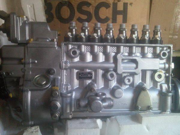 Тнвд bosch 0402648610 Евро-2 на Камаз  двиг. 740.51-320