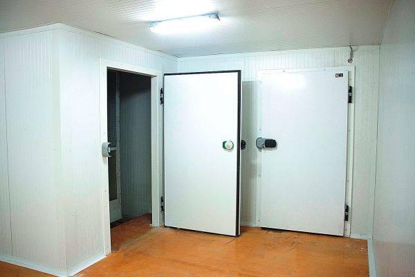 Холодильные камеры любой сложности. Установка с гарантией.