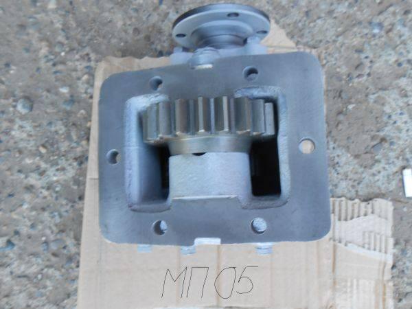 Ком Мп05-4202010 под Кардан для автокранов шасси Камаз
