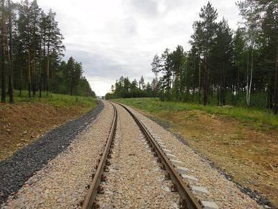 Ремонт, строительство подкрановых путей