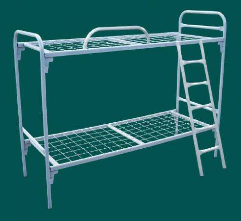 кровать двухъярусная, кровати металлические для больницы, кровати железные, кровати армейские одноярусные, железные кровати, кровать для тюрем