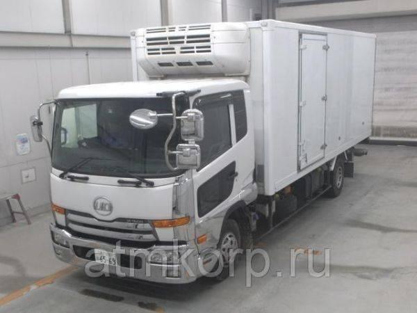 Авторефрижератор кат C NISSAN CONDOR 2012 гв 2750 кг объем 27 куб м