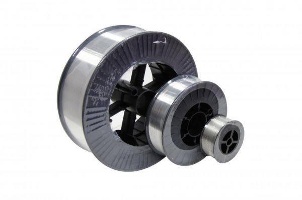 Порошковая газозащитная сварочная проволока DEKA E71T-1C диаметр 1, 2 мм 15 кг, Ивантеевка