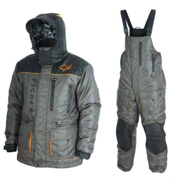 Одежда для охоты и рыбалки в кемерово