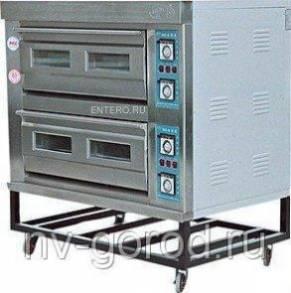 Печь хлебопекарная Foodatlas YXD (2-4) (AR) Pro