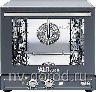 Печь конвекционная WLBake V443MR