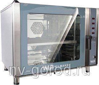 Печь конвекционная WLBake WB1064MR2V