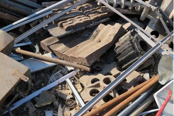 Сдать металлолом, демонтаж металлоконструкций, самовывоз