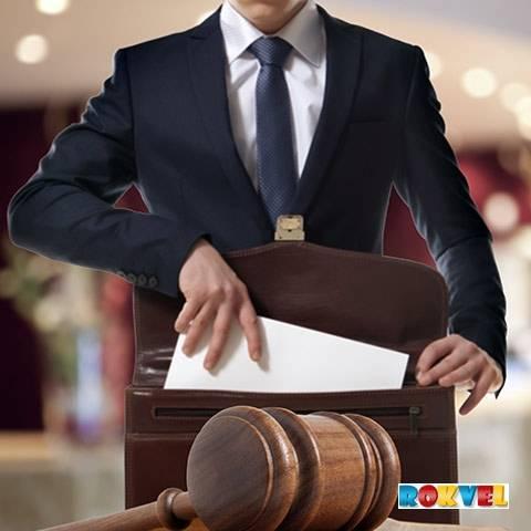 Арбитражный адвокат.