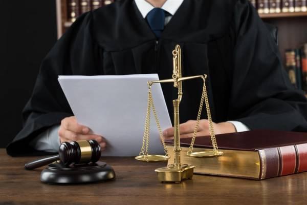 Профессиональные судебные юристы.