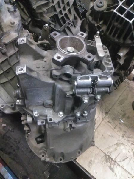 МКПП Мерседес Спринтер 2.2 Om646 Om651 711.660 711.680 Механическая Коробка Передач Mercedes Sprinter 2.2 CDi