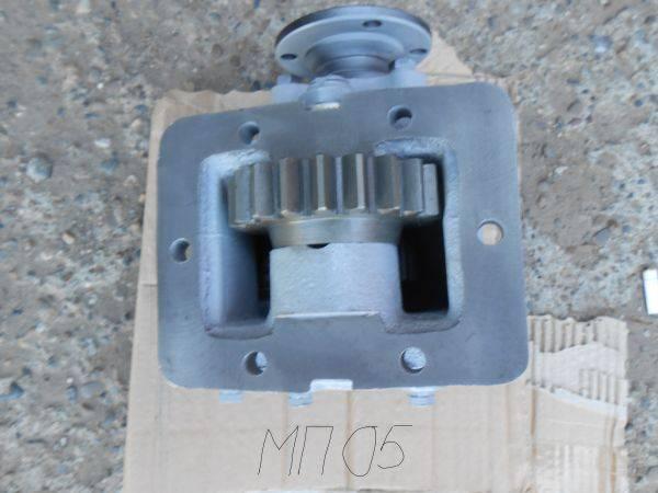 Коробки отбора мощности МП05-4202010 ( КС-45717.14.100) для автокранов шасси Камаз