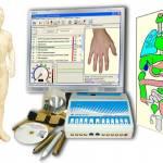 Электропунктурная диагностика по методу фолля пересвет. Приборы Биотест, аппараты Пересвет