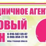 Фото Праздничное агентство розовый слон солнечногорск... Москва Екатерина
