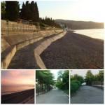 Отдых в Солнечногорском, в Крыму