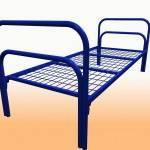 Одноярусные, двухъярусные, трехъярусные металлические кровати.Железные армейские кровати