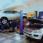 Ремонт и обслуживание автомобилей в СПб!