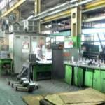 Механообработка деталей из поковок и литья (до модуль 24), Орловская область
