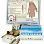 Для врачей всех специальностей компьютеризированный комплекс АРМ-пересвет. Метод Фолля, Накатани, рефлексотерапия, гомеопатия