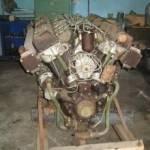 Фото Двигатель Д12А-375 (525) с хранения, без наработки... Новосибирск ООО Звезда Сибири