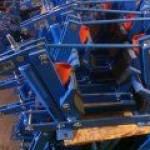 Фото Тормоз колодочный ТКГ (рамка) -400 в наличии, Белгородская... Повсеместно ООО КМА