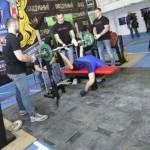 Фото Прочный помост для залов тяжелой атлетики... Москва ООО МиР