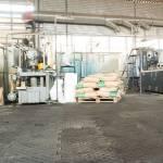 Фото Резиновое промышленное покрытие для пола цеха или склада... Москва ООО МиР