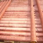 Фото Труба бетоновода SK -125/5, 5 3000 mm бетононасоса Cifa,... Ставрополь ЕвроТех