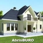 Фото Проекты домов, готовые проекты коттеджей... Москва abrisburo