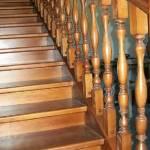 Лестницы на заказ в Барнауле