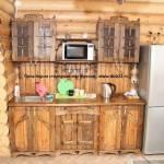 Фото Мебель из массива дерева под старину на заказ в Барнауле.... Барнаул Папа Карло фабрика