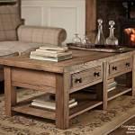 Фото Журнальный столик деревянный на заказ... Повсеместно Евгений
