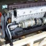 Фото Двигатель 1Д6-150С с хранения, без наработки... Новосибирск ООО Звезда Сибири
