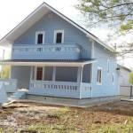 Фото Дом Плесенское Купить загородную недвижимость в деревне... Повсеместно Женя