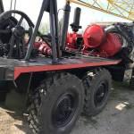 Фото Буровая установка УРБ 2.5 А на базе Зила 131 дизель с... Одесса Сергей Павлович