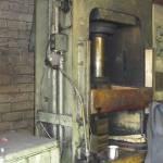 Фото Пресс гидравлический для изготовления изделий из пластмасс... Повсеместно Ярослав