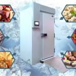 Фото Холодильное оборудование, проектирование, монтаж и сервисное... Симферополь