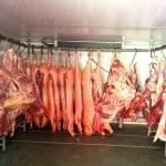 Фото Камеры для мяса - морозильные, холодильные с установкой.... Симферополь Крымхолодсервис