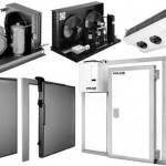Фото Промышленное холодильное оборудование со склада в... Симферополь Крымхолодсервис